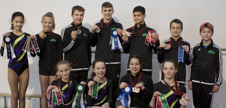 Campbell River Gymnastics Abbotsford 16-72